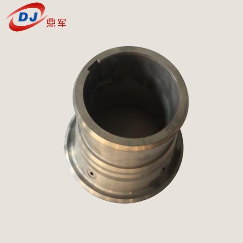 浙江42crmo锻件 氮化 连接套 外径440