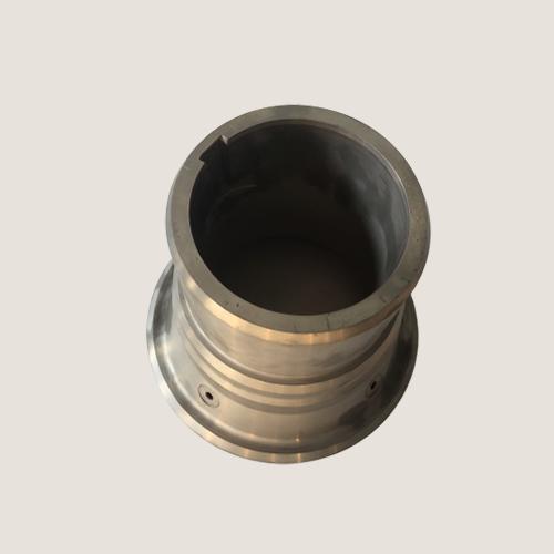42crmo锻件 氮化 连接套 外径440