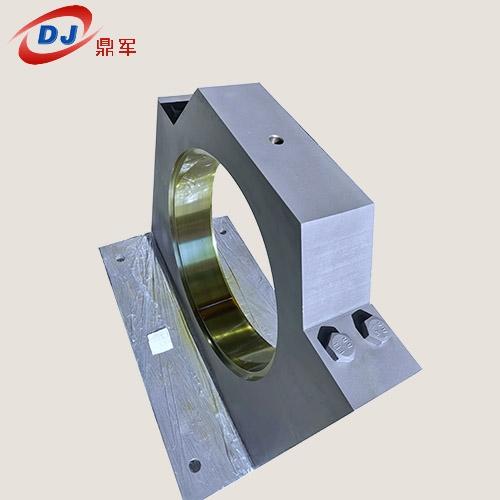 龙门加工 焊接  轴承座