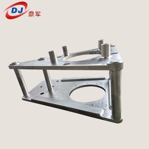 龙门加工焊接加工吊装治具